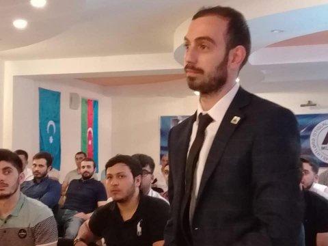Müsavat Partiyasında seçki - Təşkilata yeni sədr seçildi