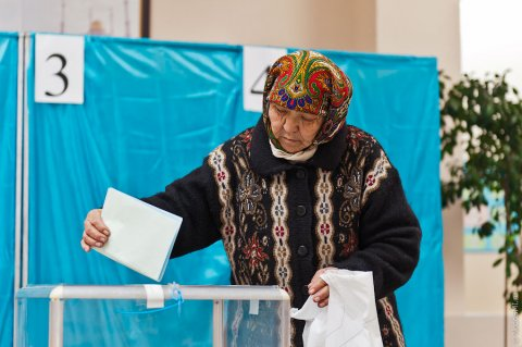 Tokaev Qazaxıstandakı prezident seçkisinin qalibi oldu