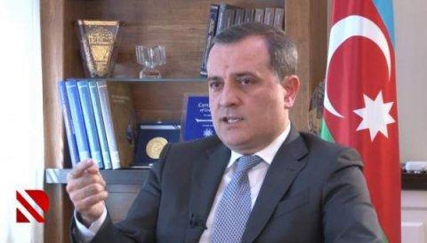 """Ceyhun Bayramov """"Son zəng""""lə bağlı əmr verdi"""