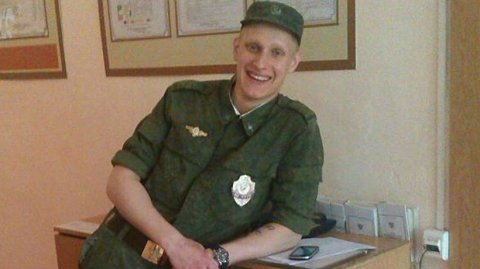 Rusiyada xüsusi təyinatlının qətlinə görə 9-cu erməni saxlanıldı