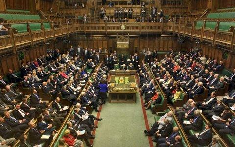 Böyük Britaniyada 10 siyasətçi baş nazir postuna namizəddir