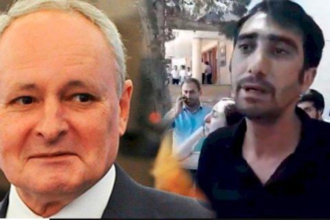 Nazir jurnalistə qarşı iddiasını geri götürdü