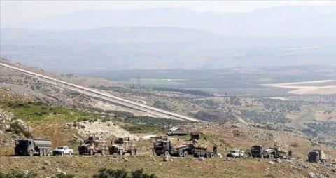 Suriya ordusu türklərə hücum etdi - İdlibdə gərginlik