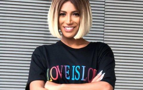 Röya lezbiyan, gey və biseksuallardan dəstək alıb