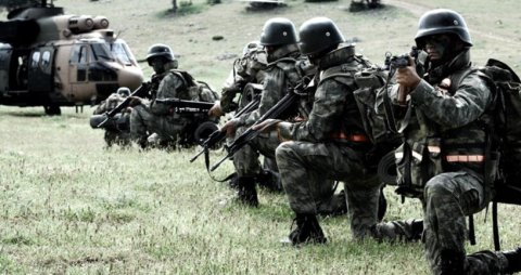 Türkiyədə daha 8 PKK-çı öldürüldü