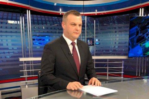 """ATV telejurnalistlə bağlı açıqlama yaydı: """"İşdə qalacaq"""""""