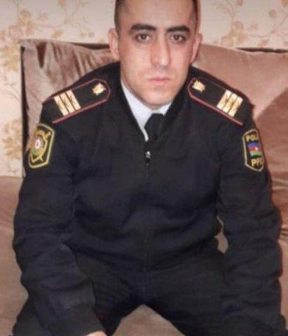 Polis əməkdaşı intihar edib