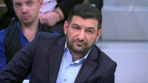 Fuad Abbasov aclıq aksiyasını dayandırdı
