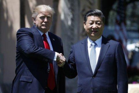 ABŞ və Çin liderlərinin görüşünə hazırlıq görülür
