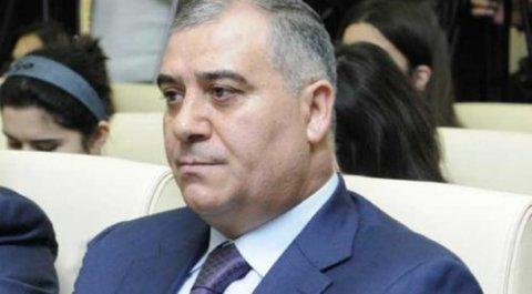 Əli Nağıyev Dövlət Təhlükəsizliyi Xidmətinə rəisi təyin edildi