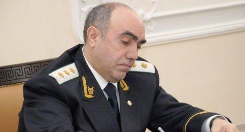 Zakir Qaralov iki hərbi prokuror təyin edib