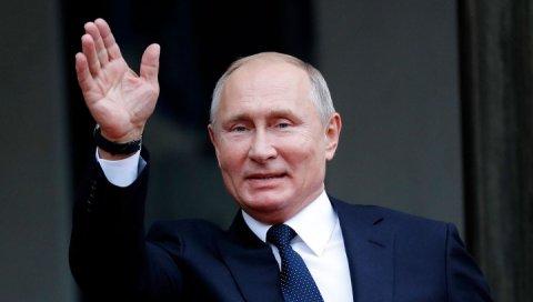 Rusiya prezidenti Gürcüstana qadağa tətbiq etdi
