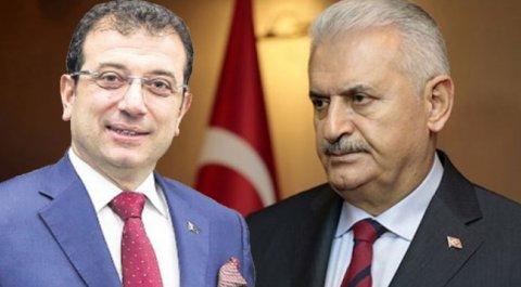"""İmamoğlu Yıldırımı 778 min səslə məğlub edib, Ərdoğana səsləndi: """"Bu, bir başlancıqdır..."""""""