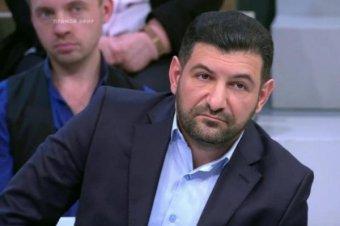 Fuad Abbasov Azərbaycana göndərildi