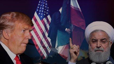 İran-ABŞ müharibəsi uzun sürməyəcək: Tramp