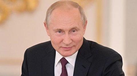 Putin İnquşetiyanı Kalimatova tapşırdı