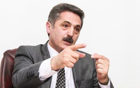 """Zəlimxan Məmmədli: """"Soydaşlarımız Gürcüstandakı aksiyalarda meydanda olmalıdır"""""""