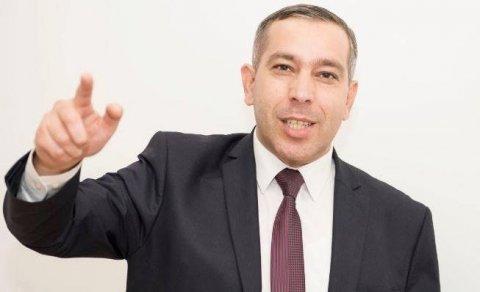 """Taleh Şahsuvarlı: """"Müavini Əli Kərimlinin saxlanılmasına sevinirdi"""""""
