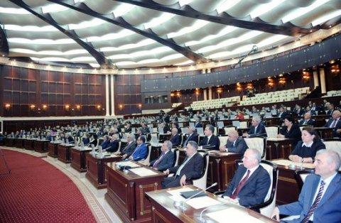 Növbədənkənar parlament seçkiləri başlayır? – Milli Məclis yenidən toplanır