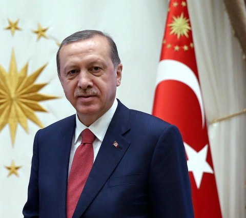 """Ərdoğan: """"Türkiyə parlament idarəçiliyinə heç vaxt qayıtmayacaq"""""""
