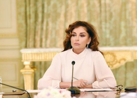 Mehriban Əliyeva Ayaz Mütəllibovun xanımının hüzr mərasimi ilə bağlı tapşırıq verdi