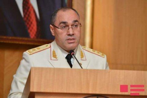 General polkovnik-leytenantdan prokurorluğa şikayət etdi - 350 manata görə qalmaqal