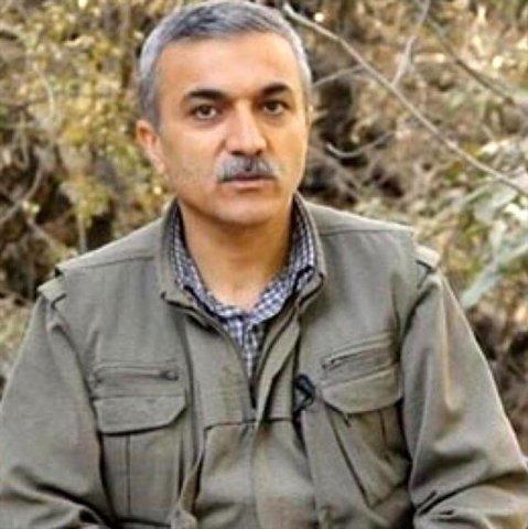 PKK-nın 7 rəhbər şəxsindən biri öldürüldü