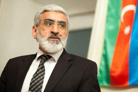 """Müxalifət partiyasının sədri: """"Siyasi şəraitin yesiriyik"""""""