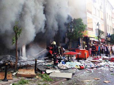 """İddia: """"Mossad"""" sayəsində Türkiyədə 12 terror aktının qarşısı alınıb"""