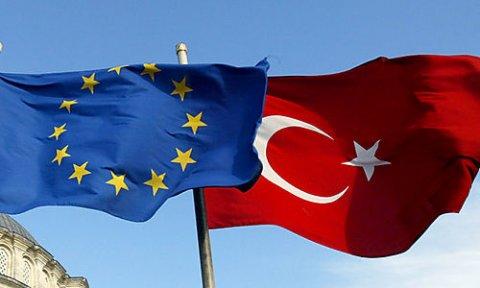 Avropa İttifaqı Türkiyəni sanksiya ilə təhdid edir