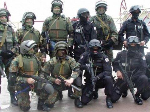 Azərbaycanlı milyarderlərin bazarına hücum edən xüsusi təyinatlılar Qafqaz dağlarına qaçıblar