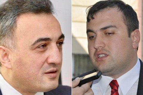 Elçin Sadıqov VK-yə çağırıldı - Razılaşma əldə olundu