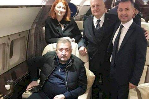 Fazil Məmmədov təcili Almaniyaya aparıldı