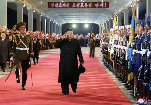 Şimali Koreyada yeni Konstitusiya qəbul olunub