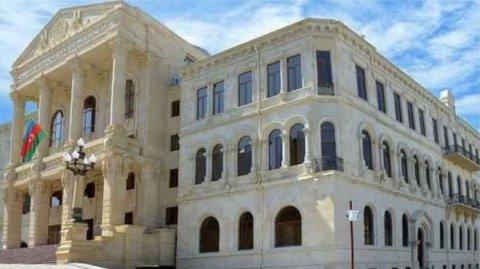 Baş Prokurorluq Zahid Orucun ittihamlarına cavab verdi