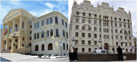 Prezident Şəki Xan Sarayında 19 nəfəri yaralandığı hadisəni nəzarətə götürdü