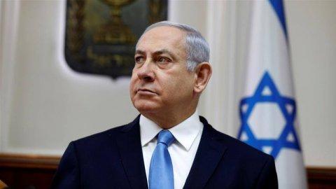 """Baş nazir: """"İranla mübarizəyə hazır olan yeganə ordu İsrail ordusudur"""""""