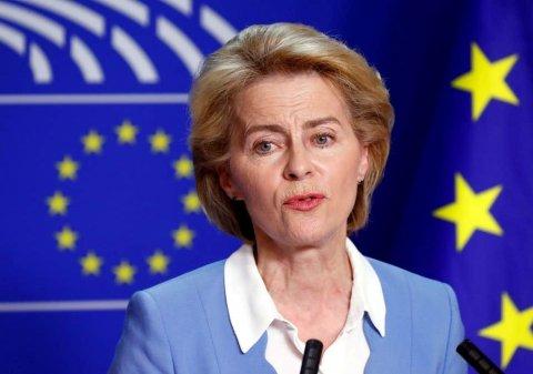 Avropa Komissiyasının yeni sədri seçildi