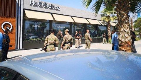 3 türk diplomatı güllələndi - İraqda