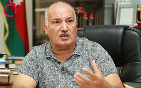"""ADP sədri AXCP ilə Müsavatı ittiham etdi: """"...casus ovuna başlayırlar"""""""