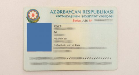 """DMX rəisi: """"Bu il Azərbaycanda 75 nəfər vətəndaşlığa qəbul olunub"""""""