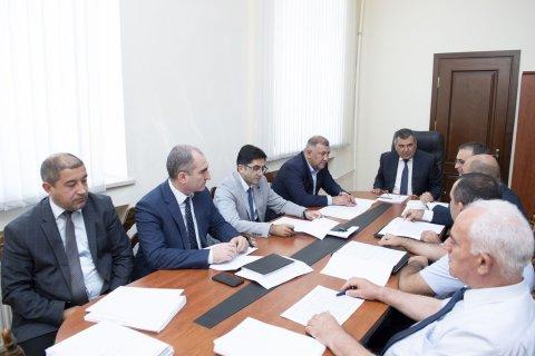 Respublika Komissiyası toplandı - Subsidiyalarla bağlı qərar verildi