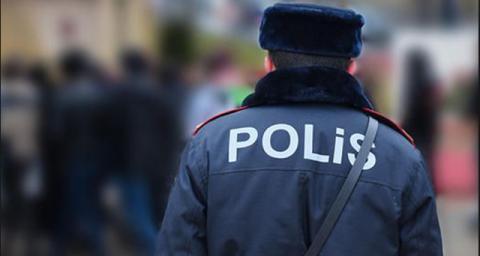 Sumqayıtda polis zabiti güllə yarasından ölüb