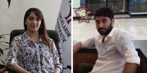 Diplomatın qatilinin bacısı Türkiyədə deputatdır