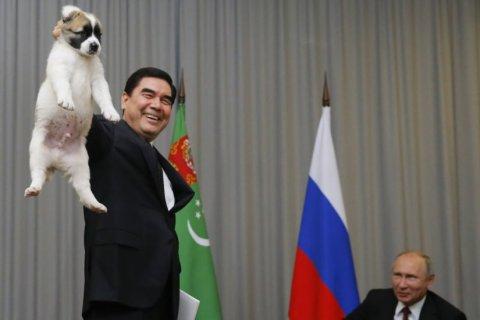 Berdıməhəmmədovun ölüm-dirim məsələsi: Türkmənistan prezidenti Əzrayılla görüşübmü?