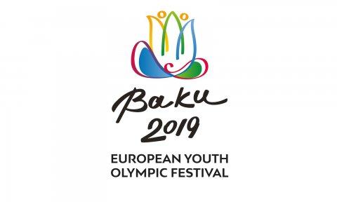 EYOF: Azərbaycan güləşçiləri 4-cü qızıl medalı qazanıb