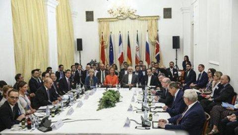 İranın nüvə proqramı ilə bağlı fövqəladə toplantı keçiriləcək