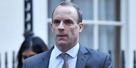 Dominik Rob – Britaniyanın yeni xarici işlər naziri