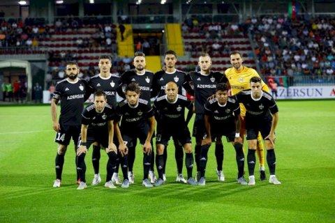 """UEFA-nın yeni reytinq cədvəli: """"Qarabağ"""" ölkəmizə xal qazandırdı"""