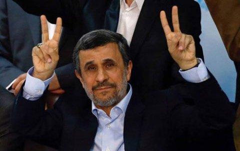 Əhmədinejad yenidən İranın prezidenti olmaq istəyir?